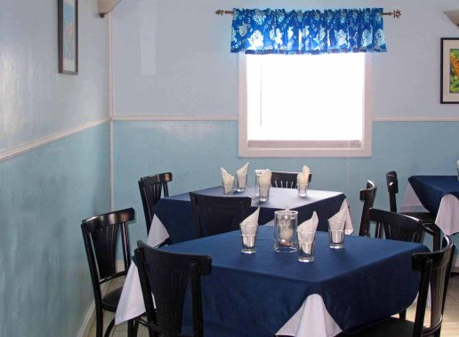 Miss Emily's Restaurant