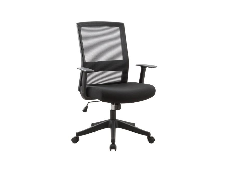 Effydesk Mesh Ergonomic Office Chair