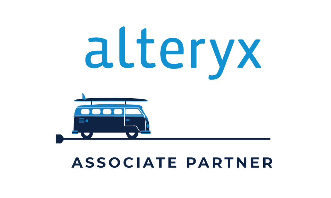 Abada Solutions is an Alteryx Partner