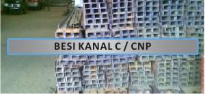 Produk - Lain Lain - Besi Kanal C CNP