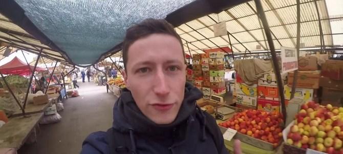 Sibiu: Ein Wochenende im rumänischen Hermannstadt