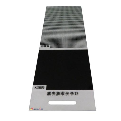 Detector de Fumaça Linear (Reflexive Beam Detector) Convencional e Autônomo com Saída Relé NA e NF, código C9105R - Imagem 03