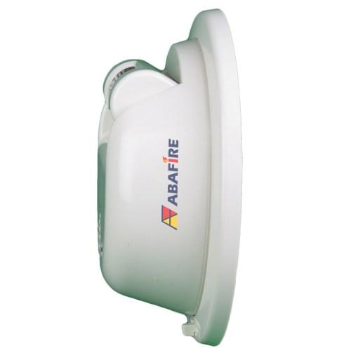 Detector de Chama Pontual Ultravioleta (UV Flame Detector) Tipo Convencional e Autônomo com Sirene Interna e Saída Relé NA/NF. código FS2000 - Imagem 07