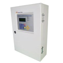 Central de Alarme de Incêndio Convencional de 40 Laços e Visor de LCD, código AFVR40LTS - Imagem 09