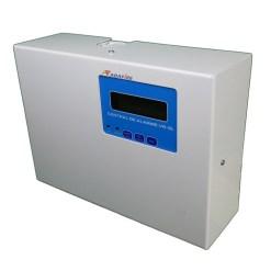 Central de Alarme de Incêndio Convencional de 08 Laços e Visor de LCD, código AFVR8LS - Imagem 12