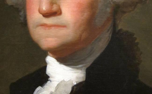 The White Mythology Of George Washington Abagond