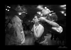 GRISETA #8 14.15.16 FEV 2020 MONTPELLIER - EL SALON DE TANGO - Photo Antoine Ollier