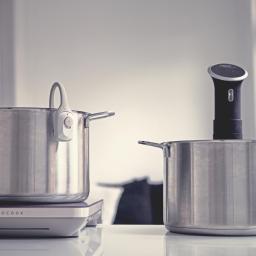 ¿Qué máquina me compro para cocinar a baja temperatura?