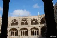 Jerónimos Monastery , Lisbon, Portugal (15)