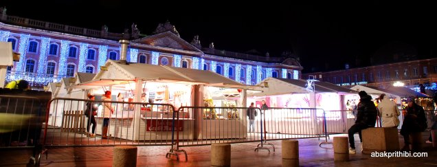 Night out,Toulouse, France (2)