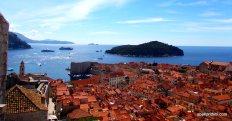 Walls of Dubrovnik, Croatia (23)