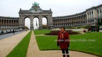 Parc du Cinquantenaire, Brussels, Belgium (7)