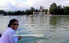 The Buen Retiro Park, Madrid, Spain (7)