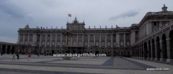 Royal Palace of Madrid, Spain (7)