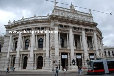 Trams in Vienna (4)