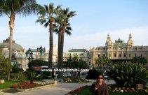 Casino de Monte Carlo, Monaco (9)