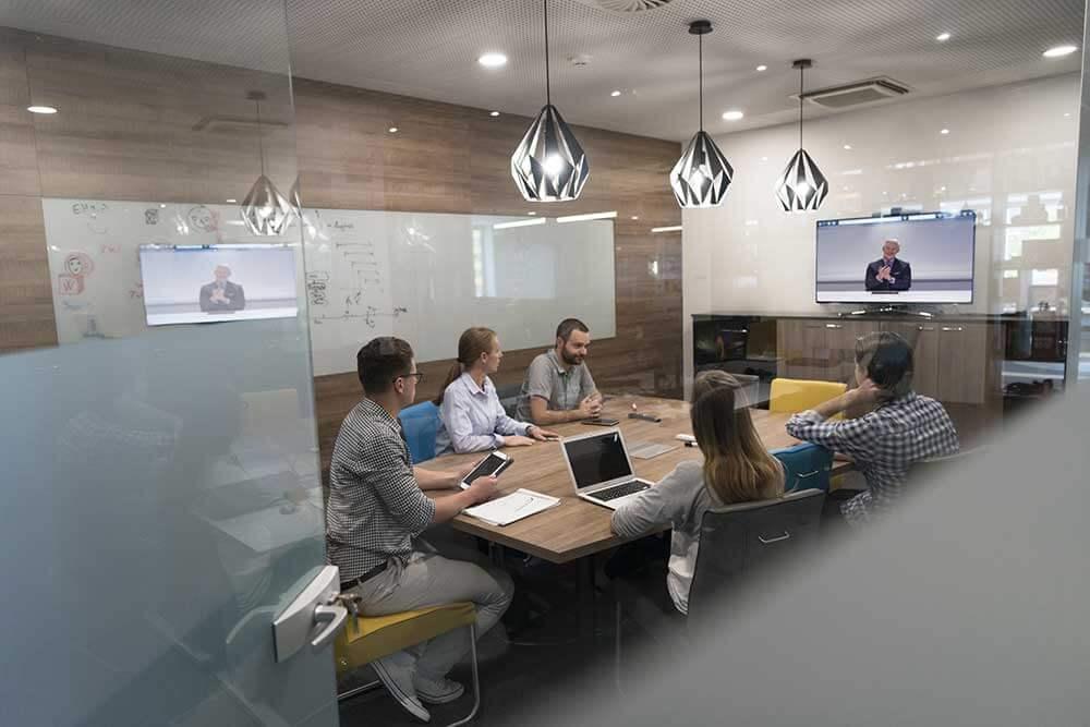 Collaboration wie es moderne Agenturen brauchen