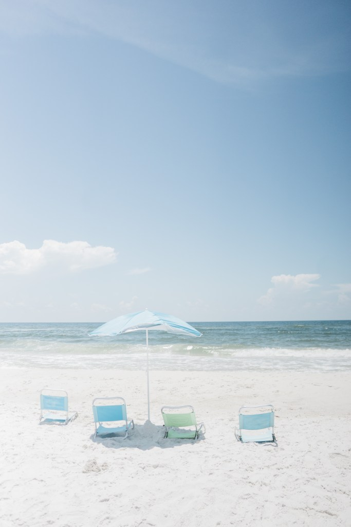Gulf Shores, AL, Alabama beaches