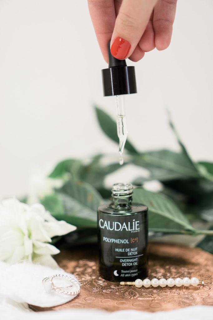 Caudalie Detox Oil