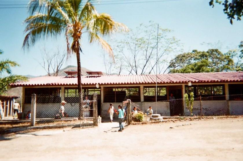 Agua Salada Honduras