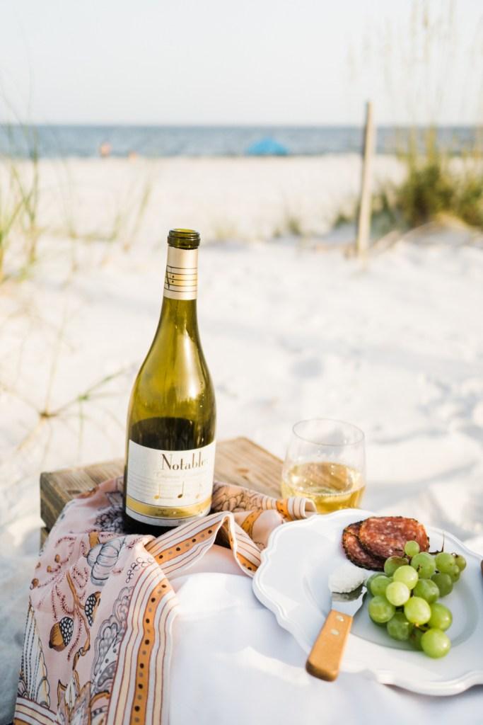 Notable Chardonnay Wine