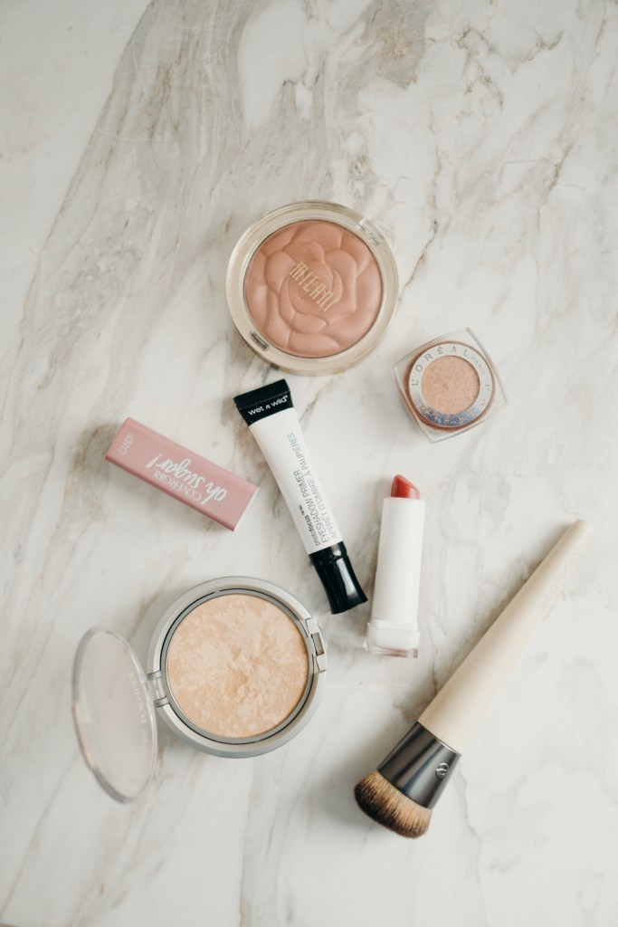 Drugstore Beauty Product Favorites