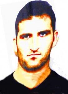Reza Berati asylum seeker death