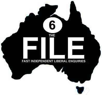 THE FILE - 6