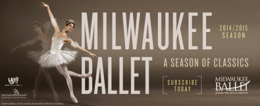milwaukeeballet
