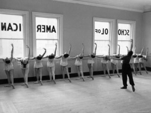 dancers-at-george-balanchine-s-school-of-american-ballet-lined-up-at-barre-during-training.jpg.gif