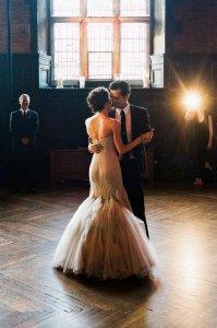 nyt wedding ballet dancer tiler peck