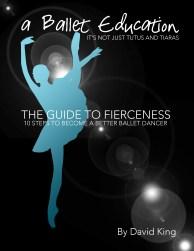 The Guide to Fierceness