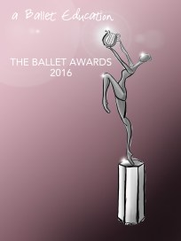 ballet awards best ballet companies