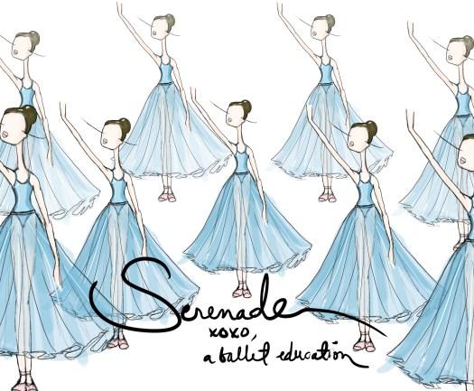 Serenade_ballet