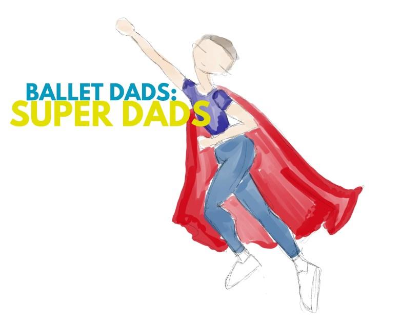 ballet dads