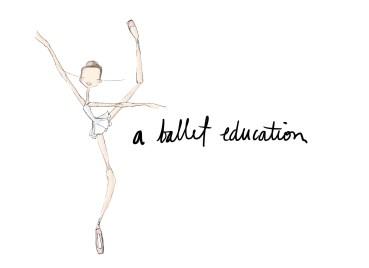 a ballet education ballet company