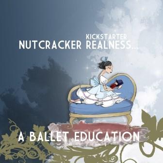 clara and her nutcracker copy