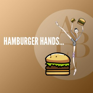 hamburger hands ballet