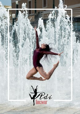adi dancewear ad 1