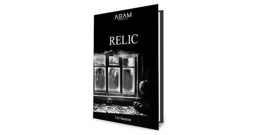 ABAM halloween relic short story a book a month