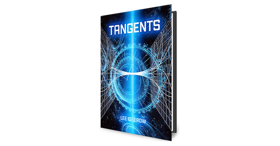 Tangents short story free book scifi philosophy parallel realities dimensions alternate earth