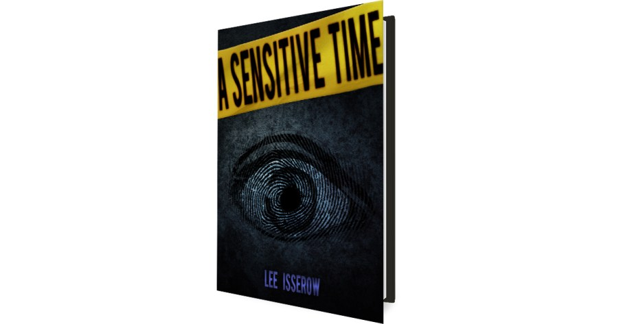 scifi novel touch sensitive psychic detective scifi novel thriller novel supernatural romance thriller