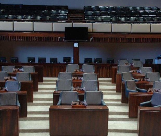 Pacote de Sartori vai enfrentar a Assembleia Legislativa | Foto: Ricardo Giusti