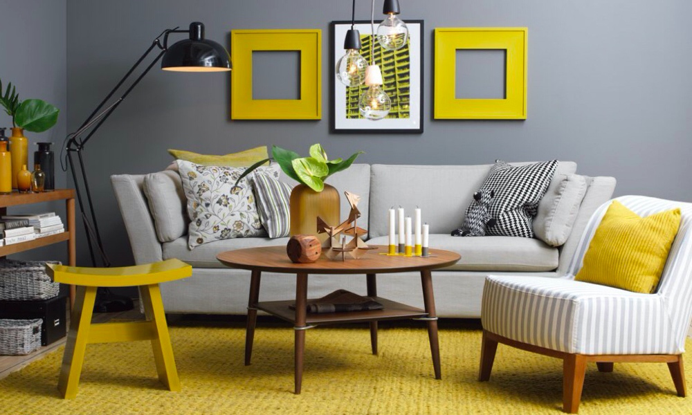 Colors Of 2021 For Interior Design