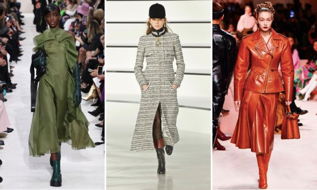 5 Amazing Fall Trends 2020