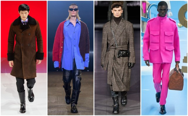 Have The Best Style With These Selected Men's Fashion Trends For Fall/Winter 20-21