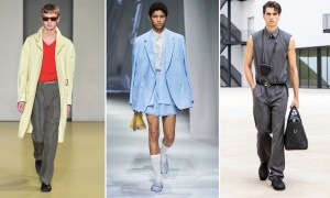 Top 7 Men's Fashion Trends From Spring/Summer 2021 Collections