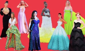 The Best Or The Worst Styles Of Cannes Festival 2021