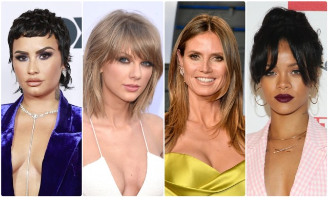 Top 8 Selected Haircut Trends For 2021