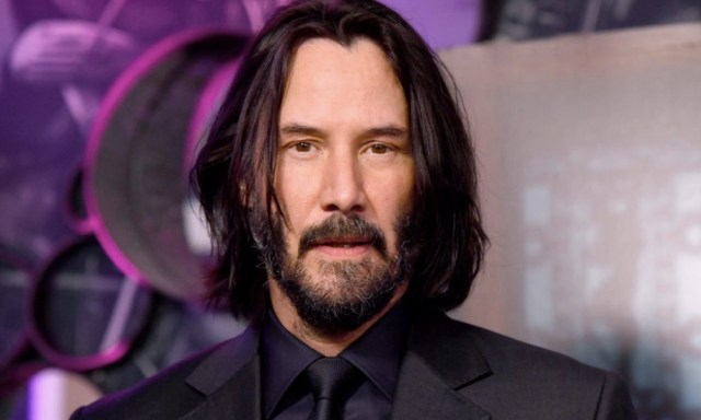 Matrix 4 Is Coming And Proves Again Keanu Reeves' Styles Are Inspired By Neo